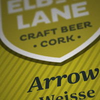 Arrow Weisse one of '7 Irish craft beers that will make the perfect Father's Day present'