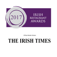 Nominate Elbow Lane for the Irish Restaurant Awards 2017 »