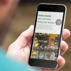 """Brew House of the Year"" – Guides.ie"