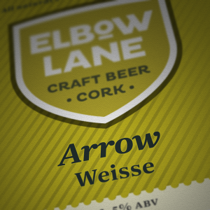 Arrow Weisse now available