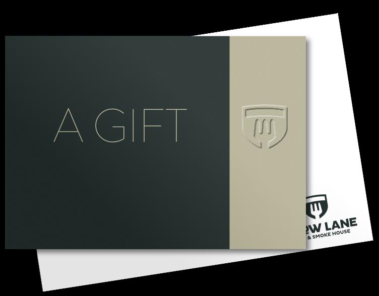 Buy Gift Vouchers